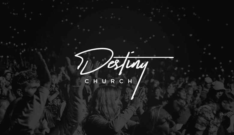 Destiny Church - Church Logo Design