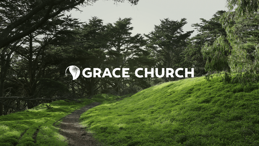 Grace Church 2 Church - Logo Design