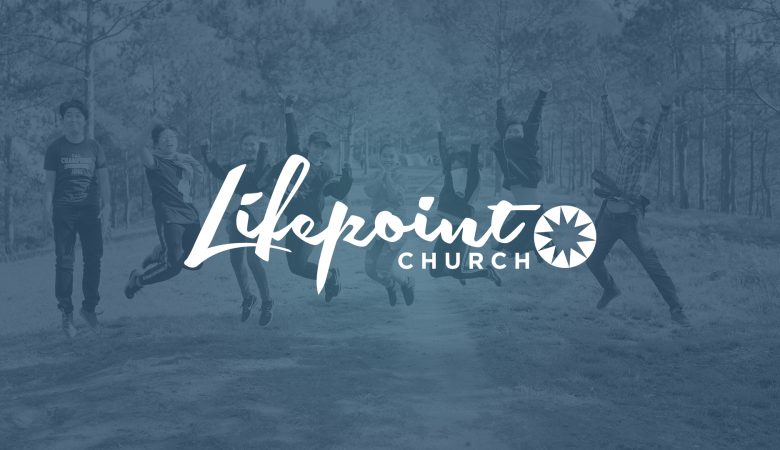 Lifepoint Church - Church Logo Design