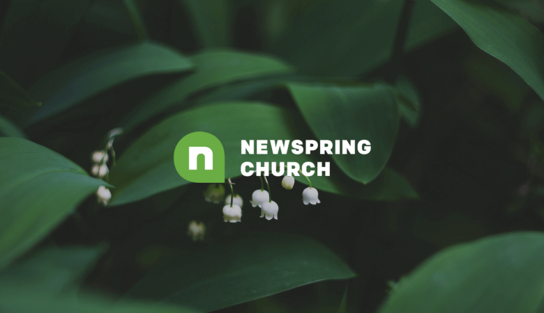 Newspring - Church Logo Design