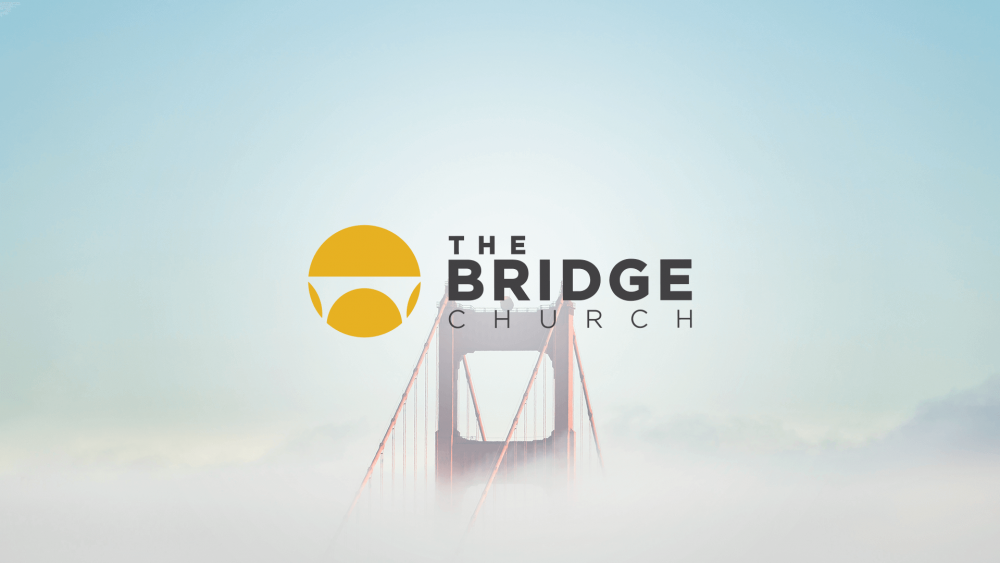The Bridge - Church Logo Design