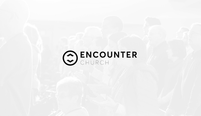 Encounter Church - Church Logo Design