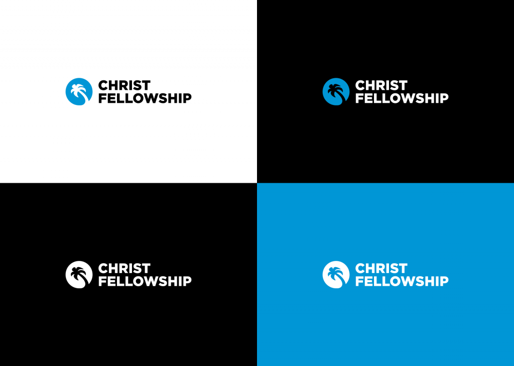 Christ Fellowship Miami - Color Variations