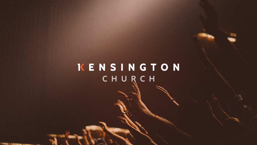 Kensington Church CLI Blog Church Logo Design