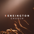 Kensington Church - Church Logo Design