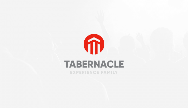 Tabernacle - Church Logo Redesign