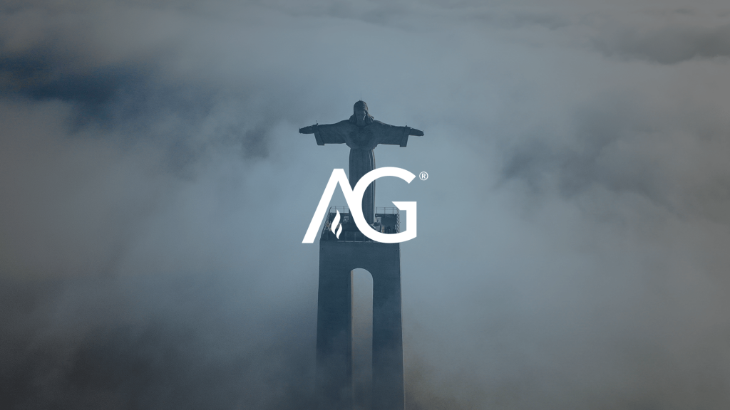 Assemblies of God CLI Blog Church Logo Design
