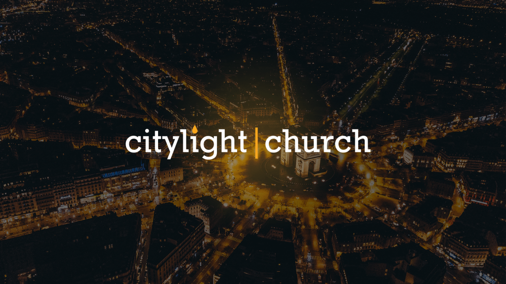 Citylight Church CLI Blog Church Logo Design