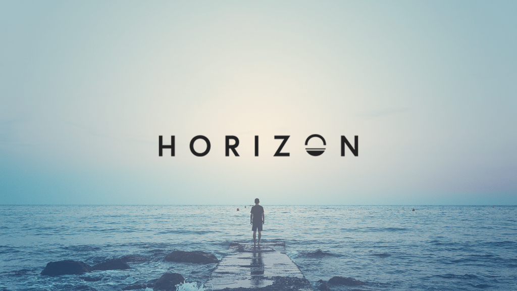Horizon Church CLI Blog Church Logo Design