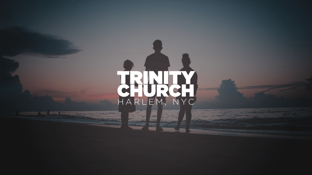Trinity Church CLI Blog Church Logo Design