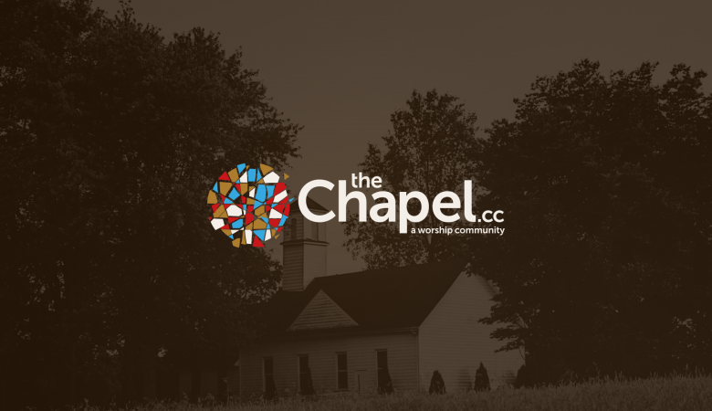 theChapel - Church Logo Design Ideas