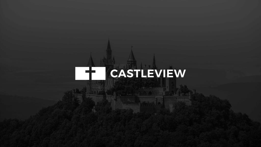 Castleview Baptist Church - Church Logo Design