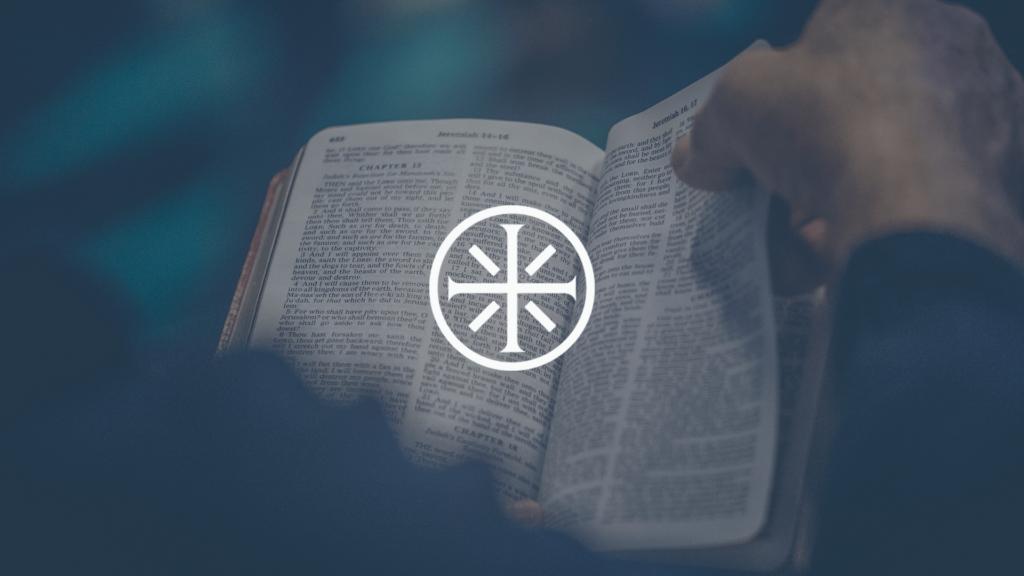 Doxology Bible Church - Church Logo Design